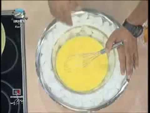 آشپزی : طرز تهیه بستنی سنتی
