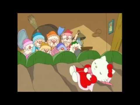 آهنگ های کارتون hello kitty  قسمت 8 -کارتون کیتی اپارات