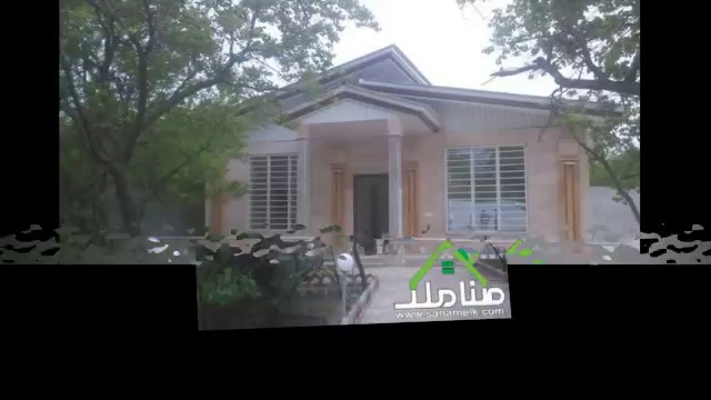 باغ وباغ ویلا درغرب شهریار کد1286