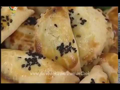غذای افطار-لقمه نانِ پنیر و سبزی مجلسی-غذای افطار برای مهمان