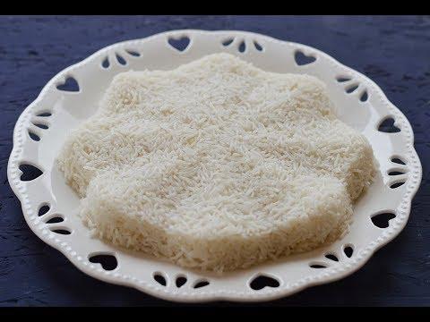 آشپزی ایرانی-طریقه صحیح دم کردن و پخت برنج آبکش