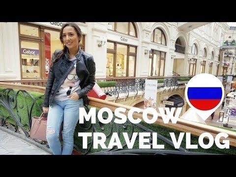 سفر به مسکو و زیبایی های شهر