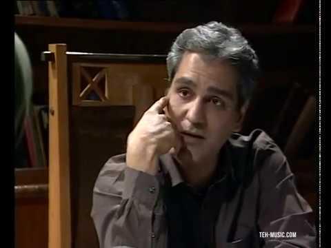 سکانس فوق العاده خنده دار از انگلیسی صحبت کردن مهران مدیری در طنز پاورچین