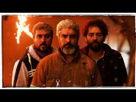 فیلم چهار راه استانبول با بازی بهرام رادان ، سحر دولتشاهی ، رعنا آزادی ور، ماهور الوند