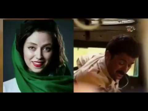 نیلوفر رجایی فر، بازیگر نقش داعشی در سریال پایتخت ۵ !
