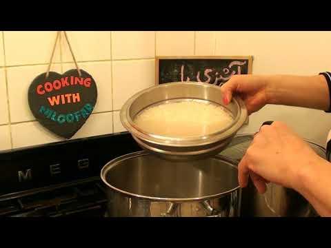 آشپزی آسان-آموزش برنج آبکش با تمام نکته ها