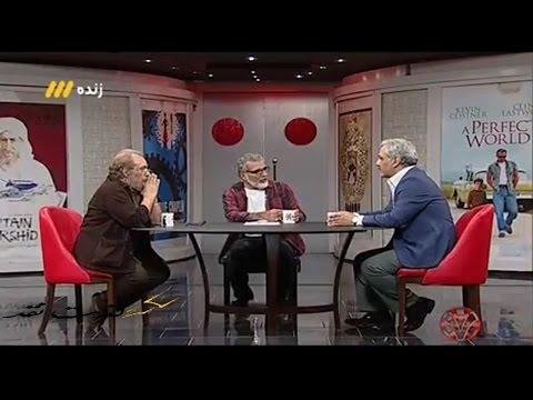 رویارویی جالب مهران مدیری و مسعود فراستی در برنامه هفت - مصاحبه کامل
