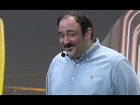 استندآپ کمدی خنده دار مهران مدیری درباره سانسور در صداوسیما