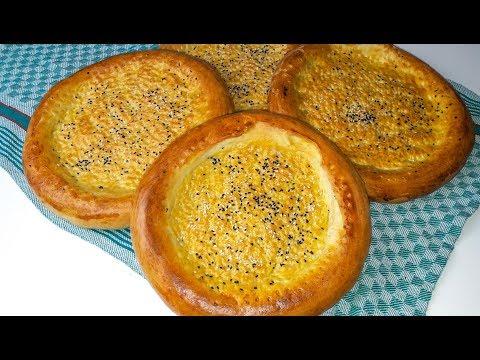 پخت نان-تهیه نان روغنی سالم و لذیذ