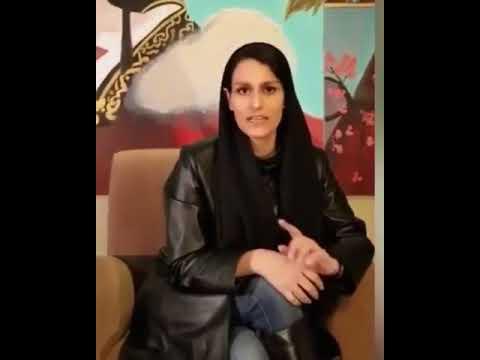 صحبتهای شهرزاد مدیری دختر مهران مدیری در مورد نشر خبر دروغین در مورد خودش