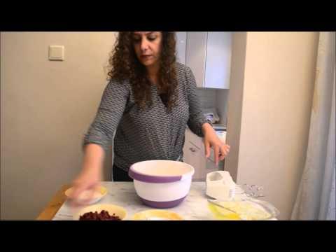 پخت نان-تهیه نان زعفرانی