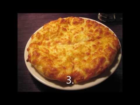 8غذایی که باید در مسکو امتحان کرد