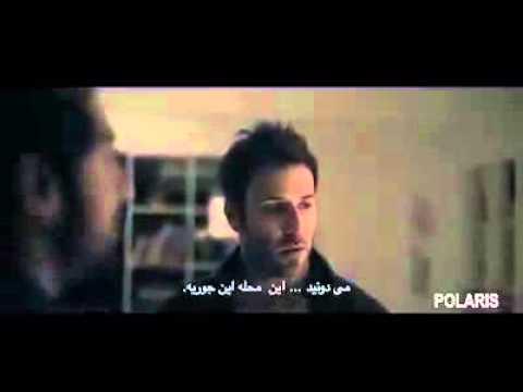 سکانسی زیبا از فیلم بهرام رادان که در آمریکا ساخته شده
