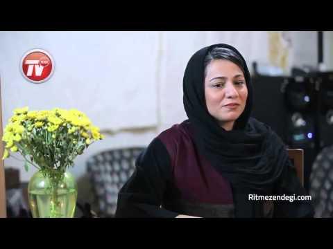 مصاحبه ( تی وی پلاس ) با خواهر امیرآقایی