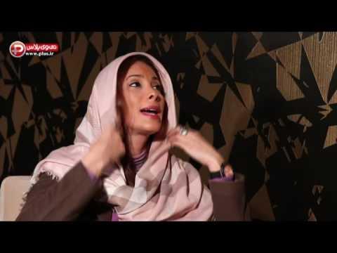 واکنش خانم بازیگر به شوخی باورنکردنی مهران مدیری با بوی سیر دادنش