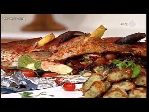 غذای رمضان- طرز تهیه کوفته دریایی