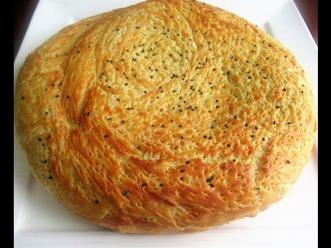 نان فطیر ورقی نان ورقه ای-یک نان سرشار از انرژی