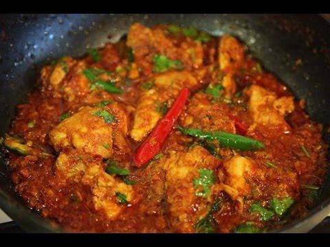 آشپزی آسان-تهیه خوراک سینه مرغ-بسیار خوشمزه
