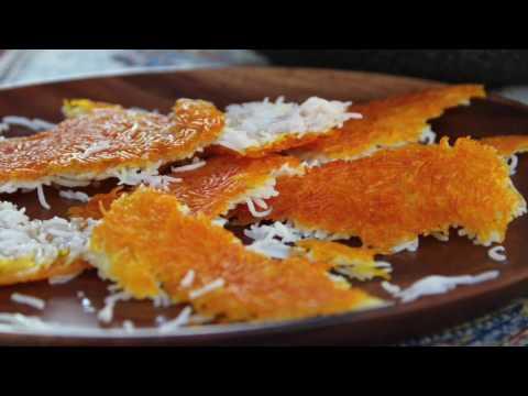 آشپزی ایرانی-خواص برنج