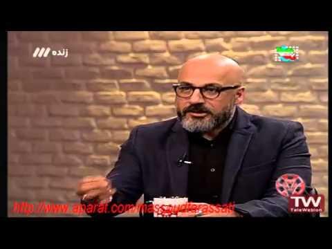 بازتاب - انتقاد امیر آقایی به یکی از نظرات مسعود فراستی