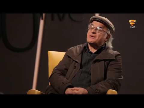 گفتگوی فریدون جیرانی با امیر آقایی - برنامه ۳۵