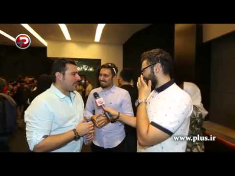 گفتگو با محسن کیایی ستاره عصر یخبندان: پشت پلاک ماشین ها می دویدم و از مردم پول می گرفتم!