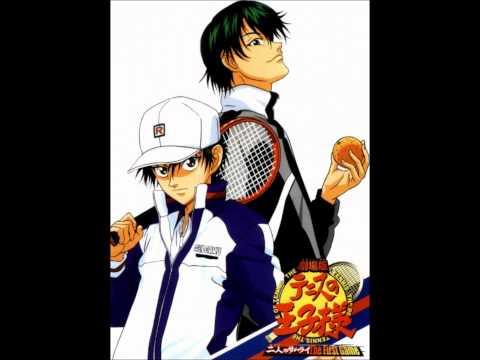 کارتون قهرمانان تنیس برادر ریوما-ریوما ایچیزن ریوگا ایچیزن