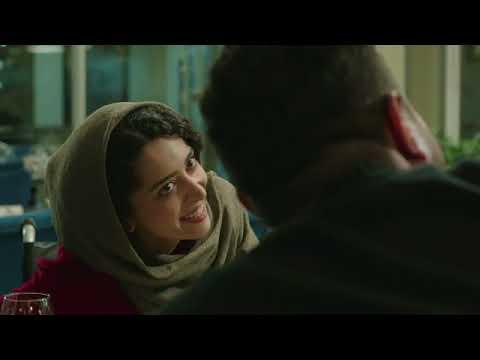 تیزر فیلم جشن دلتنگی با بازی بابک حمیدیان، مینا ساداتی و محسن کیایی