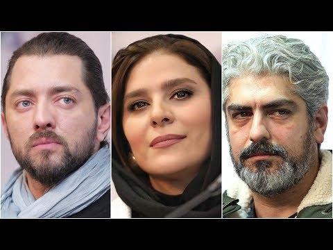 نشست خبری فیلم چهارراه استانبول در سی و ششمین جشنواره فیلم فجر ۱۳۹۶
