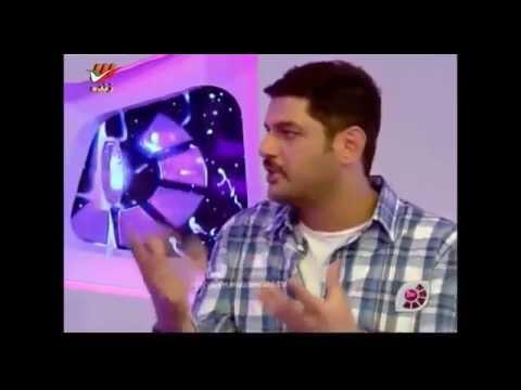 واکنش سام درخشانی به شایعات درباره ازدواج با نرگس محمدی