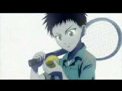 کارتون قهرمانان تنیس ریوما ایچیزن
