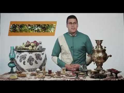 آشپزی ساده-آموزش تهیه دمنوش عناب