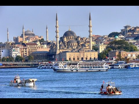 10 جای باحال در استانبول