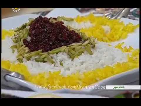 آشپزی ایرانی-خورش محلی گرگان