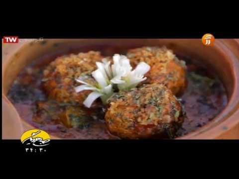آشپزی ساده-آموزش پخت کوفته آبی قزوین-غذای لذیذ