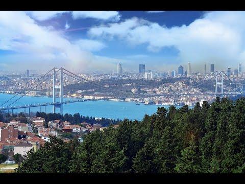 مکان هایی که باید در استانبول از آنها بازدید کرد