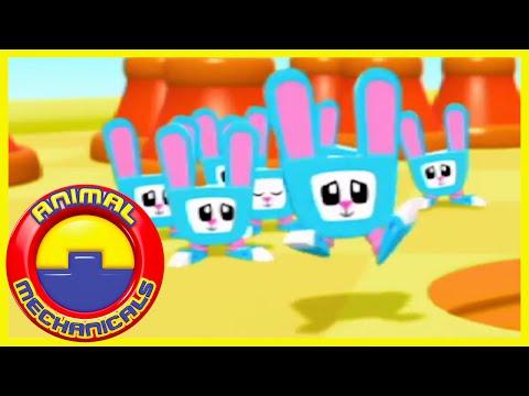 کارتون حیوانات ماشینی اپارات-دانلود کامل کارتون حیوانات ماشینی