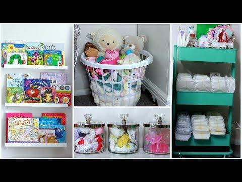 دکوراسیون اتاق نوزاد-دکوراسیون اتاق کودک کمجا