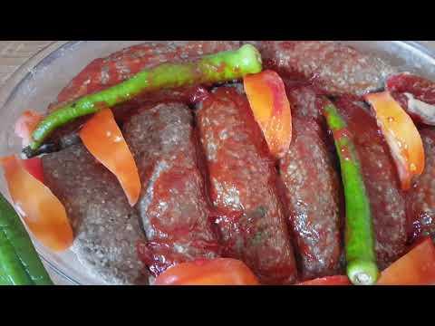 آشپزی ایرانی-کباب بادمجان