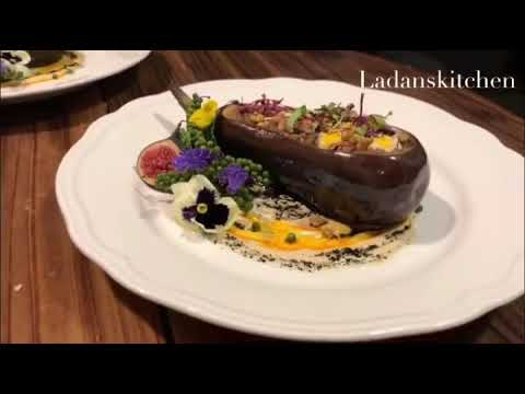 آشپزی ایرانی- حلیم بادمجان-پیش غذای اصیل