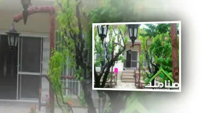 باغ ویلای دوبلکس زیبا در کردزار کد1314