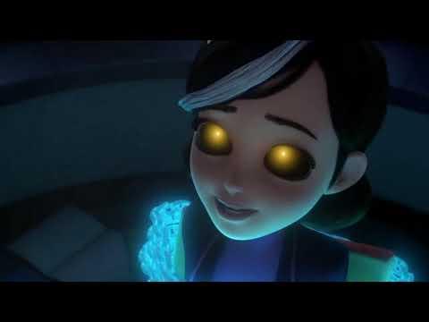 انیمیشن غول کش ها اپارات-انیمیشن غول کش ها فصل ۲