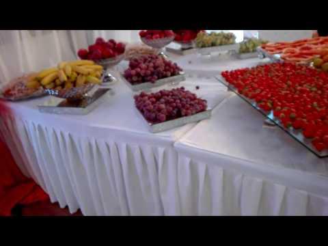 آشپزی مدرن-تهیه سالاد افغانی