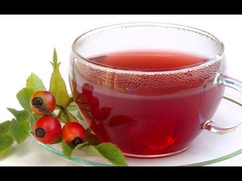 آشپزی ایرانی- آموزش درست کردن چای نهنج گل سرخ