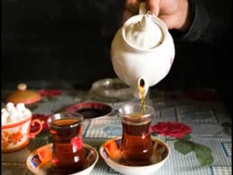 بفرمایید چای خالص - روشهای تشخیص یک چای خالص!