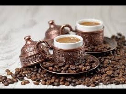 طرزصحيح دم كردن قهوه ترك به روش سنتي خود تركيه ايي ها