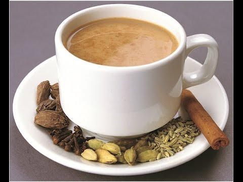 آشپزی ایرانی - آموزش درست کردن چای هندی خوش طعم