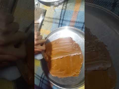 طرز تهیه شیره ناب محمدی