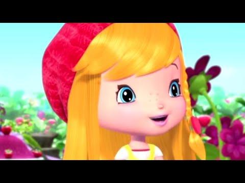 کارتون توت فرنگی-گلچین بهترین قسمتها 48-دانلود کارتون توت فرنگی کوچولو نماشا