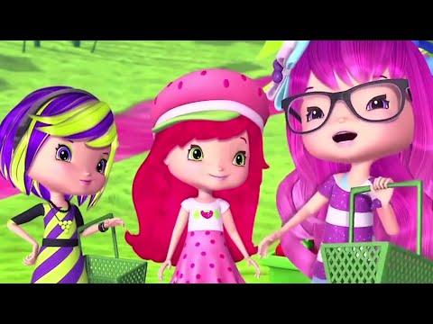 کارتون توت فرنگی-گلچین بهترین قسمتها 2-کارتون توت فرنگی جدید
